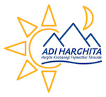 Logo for Harghita Community Development Association