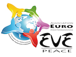 Logo for Association Euro-Med EVE PEACE