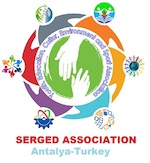 Logo for  Serik Youth ,Education,Cultur,Environment and Sport Association
