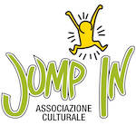 Logo for Cultural Association JUMP In ITALY
