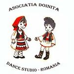 Logo for Asociatia Doinita Dance Studio