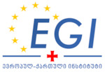 Logo for Europe-Georgia Institute