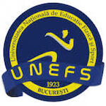 Logo for National University of Physical Education and Sport Bucharest