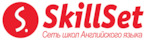 Logo for SkillSet English School
