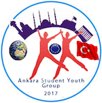 Logo for ANKARA STUDENT YOUTH GROUP