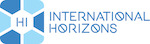 Logo for International Horizons