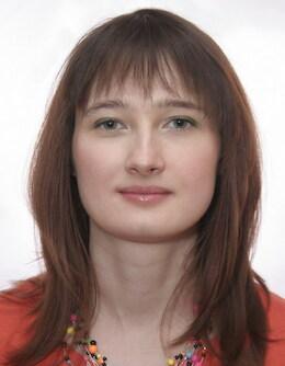 Oleksandra Bakun