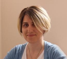 Anna Yeghoyan