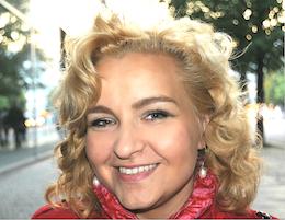 Karina Chupina
