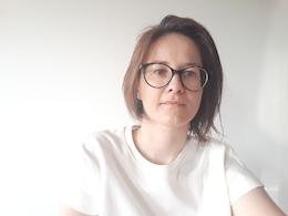 Ilona Olehlova