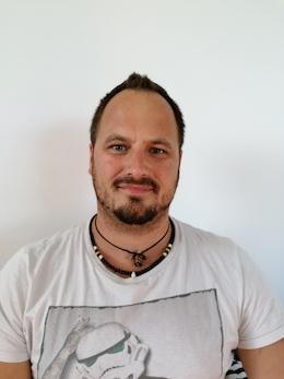 Michael Scheuchenegger