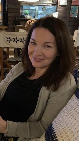 Trisha Wilkinson