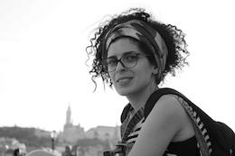 Mayssa Rekhis