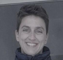 Joanna Stoupa