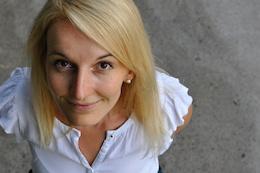 Katerina Martinkova