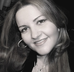 Mary DROSOPULOS