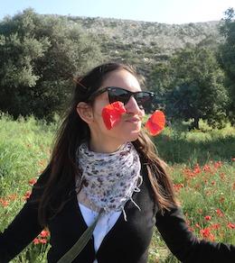 Eleni Michail