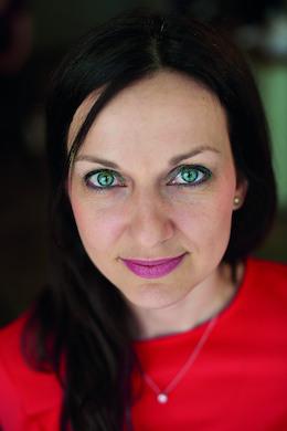 Jana Tikalova