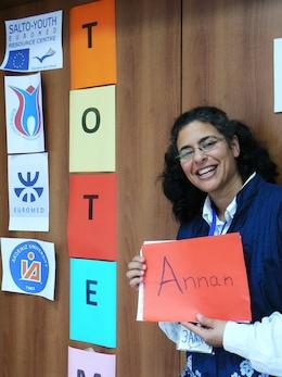 Annan Mohamed