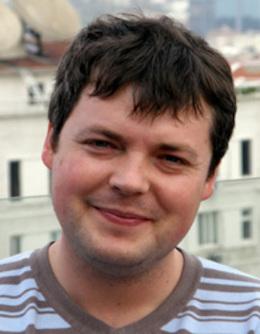 Andriy Donets