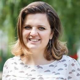 Marta Gawinek - Dagargulia