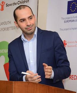 Arsen Simonyan