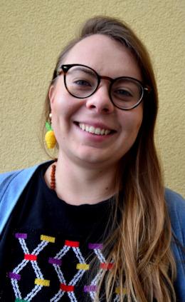 Olga  Kuczynska