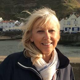 Sue Dudill