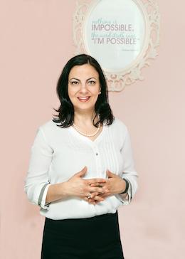 Anna Dalosi
