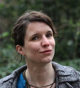 Sarah  Nüdling