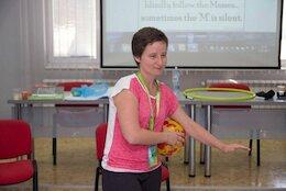 Vesna Radanovic