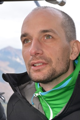 Árpád Bárnai