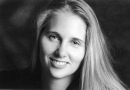 Sarah Maria Herold