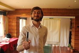 Mateusz Górecki