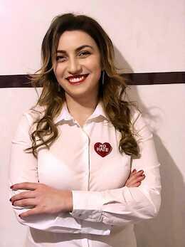 Nelli Gishyan