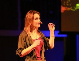 Natali Kenkadze