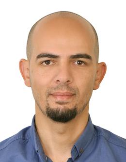 Hatem Shatnawi