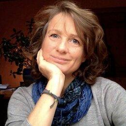 Mieke Neven McMahon
