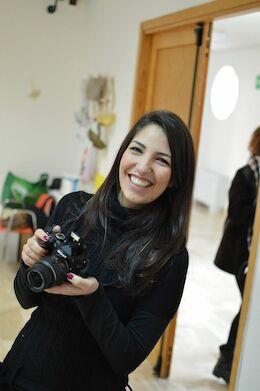 Claudia Baltolu