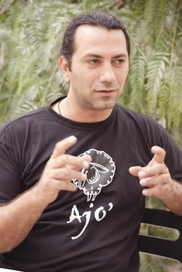 Panayiotis Theodorou