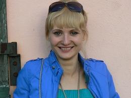 Marta Brzezińska-Hubert