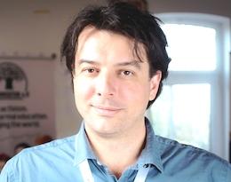 Darko Mitevski