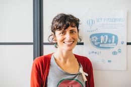 Vanessa Moreno Sierra