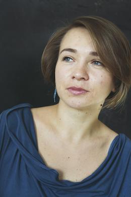 Elena  Razumovskaia
