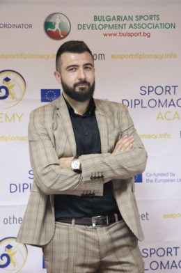 Ismail Sehic