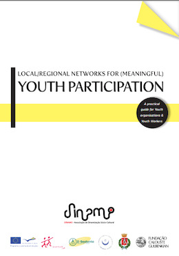 LOCAL REGIONAL NETWORKS FOR (MEANINGFUL) YOUTH PARTICIPATION - A practical guide for Youth organisations & Youth Workers