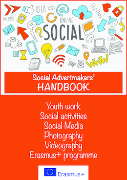 Social Advertmakers' Handbook