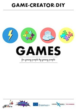 Compilation of Active Games (Game-Creator: DIY