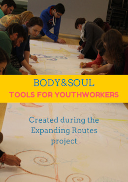 Body&Soul - Tools for youthworkers