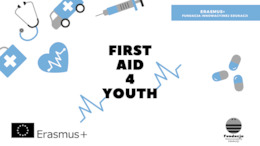 FirstAid4Youth